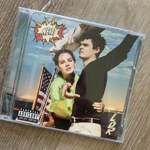 Lana Del Rey - Norman F****** Rockwell Album